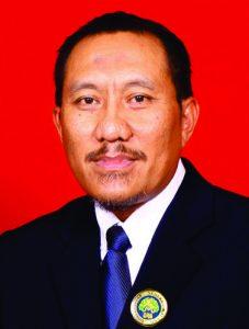Drs. Andoyo, S.IP., M.M