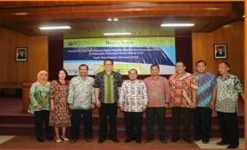 Rapat Kerja PPID UM Dengan Topik Keterbukaan Informasi Publik