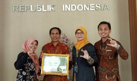 UM Wins Award for Predicate Towards Informative